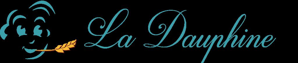 La Dauphine - logo