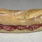 La Dauphine - sandwich rosette