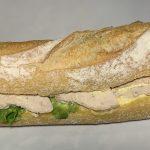 La Dauphine - sandwich poulet