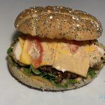 La Dauphine - burger